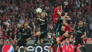 FC Bayern München Robert Lewandowski