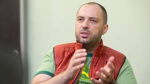 Whatsapp-Gründer Jan Koum war nicht oft in der Öffentlichkeit zu sehen. Nun verlässt er das Unternehmen.
