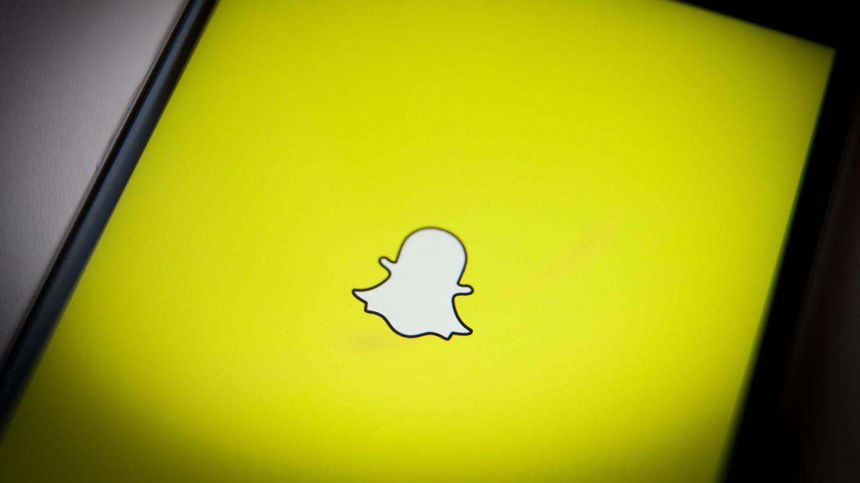 Börse Snapchat