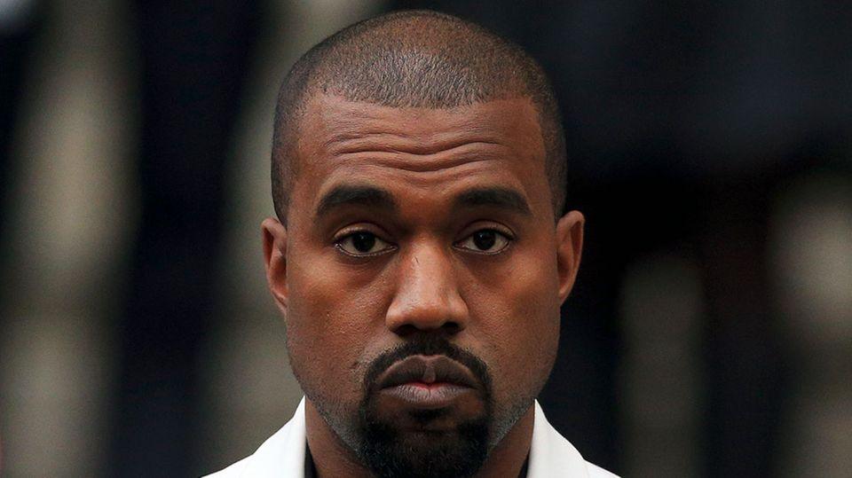 Der Fehltritt-König: Erst sprechen, dann denken: Wie Kanye West zum Donald Trump des Hip Hop wurde