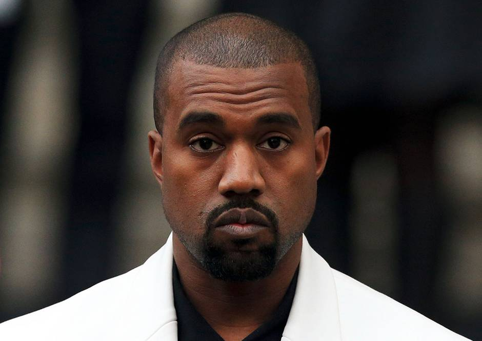 Porträt: Produzent, Rapper, Mann von Kim Kardashian - Wer ist Kanye West?