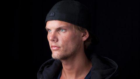 DJ Tim Bergling alias Avicii