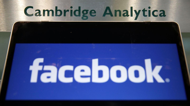 Die Datenanalysefirma Cambridge Analytica