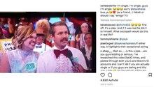 Der Screenshot des Video-Ausschnitts vom Instagram-Kanal der Kandidatin Jessie: Sie und Steve sind nur Freunde – das betonte sie wiederholt
