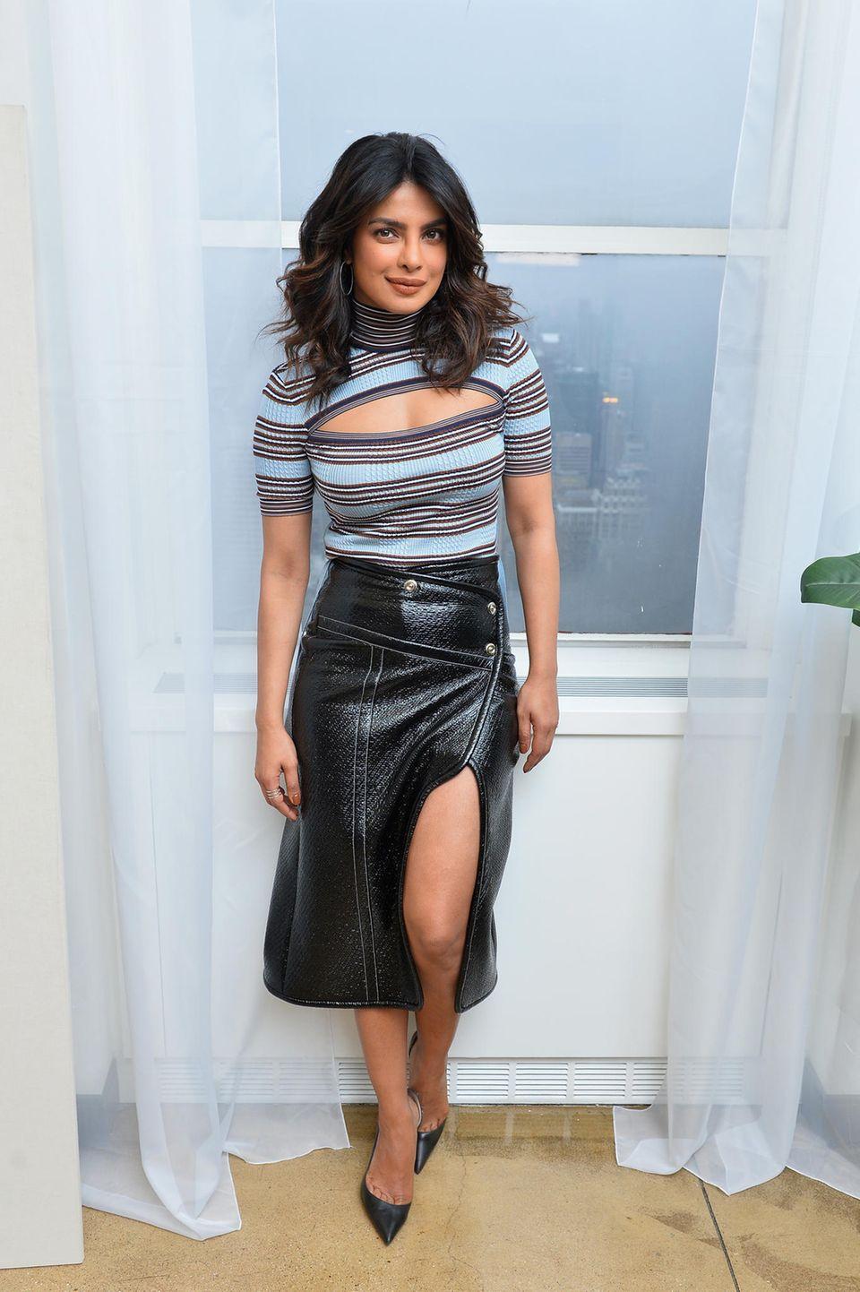 SchauspielerinPriyanka Chopra