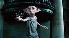 """Hauself Dobby im Film """"Harry Potter und die Heiligtümer des Todes"""""""