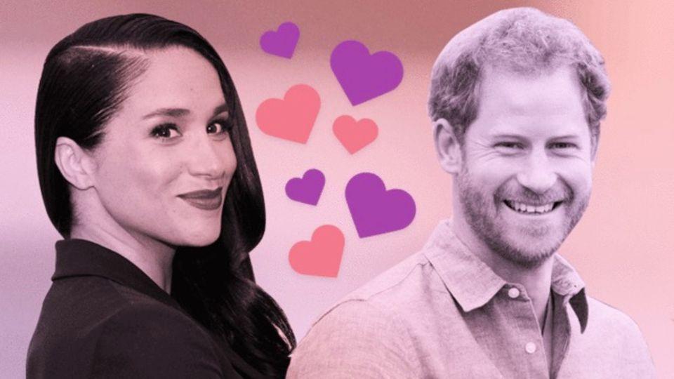 Harry und Meghan: Die Mega-Royal-Hochzeit in Zahlen