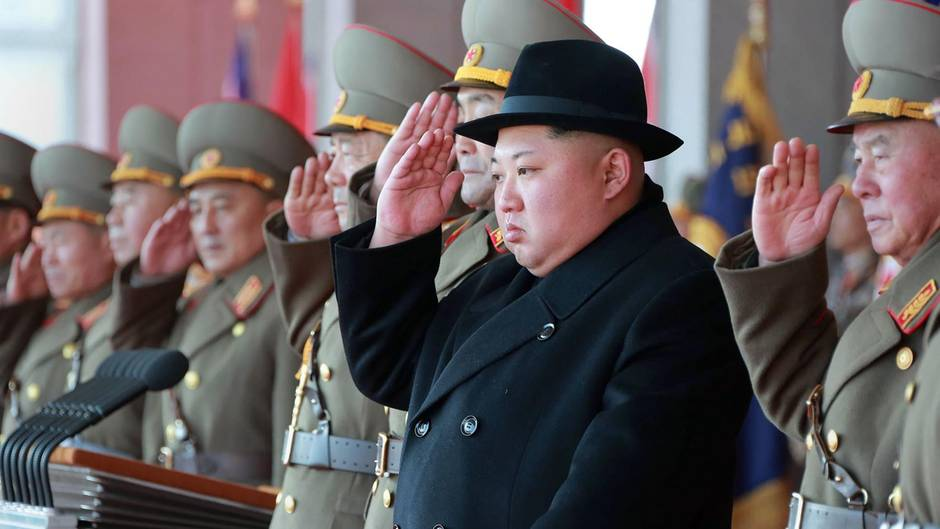 Nordkoreas Machthaber - Hinrichtungen, Straflager, Abschottung: Der falsche Frieden des Kim Jong Un