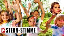 Kinder: Fluch und Segen zugleich