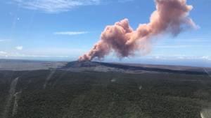 Hawaii: Vulkan Kilauea ausgebrochen - Lavaströme kommen auf Wohngebiete zu