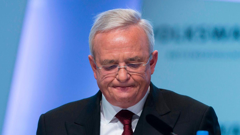 USA: Ex-VW-Chef Winterkorn wegen getäuschten Abgaswerten angeklagt