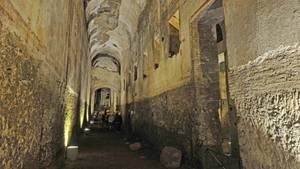 Reisetipp Rom: Schätze im Untergrund von Italiens Hauptstadt