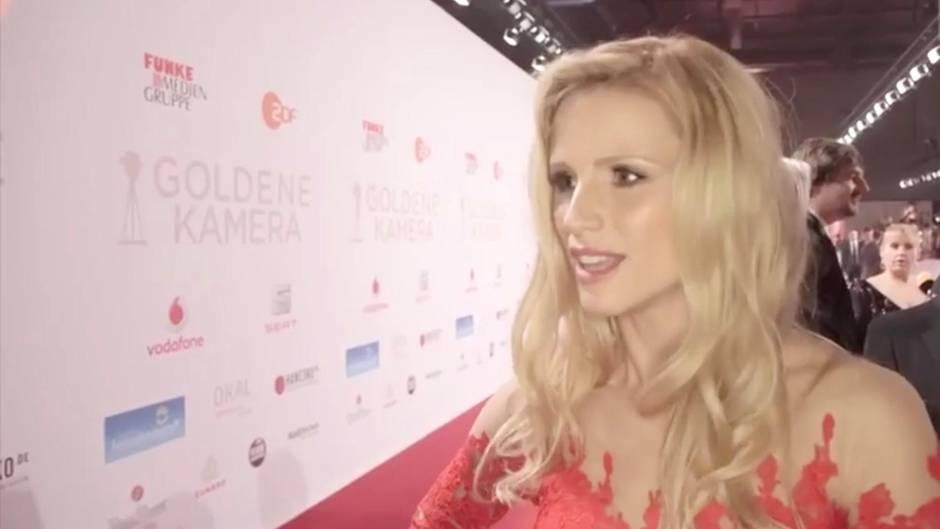 """TV-Klassiker: Michelle Hunziker soll wieder """"Wetten, dass...?!"""" moderieren"""