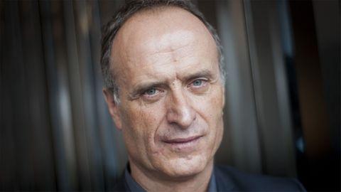 Mit Hugo Boss zum Star, mit Bench in die Pleite: Mode-Manager Bruno Sälzer