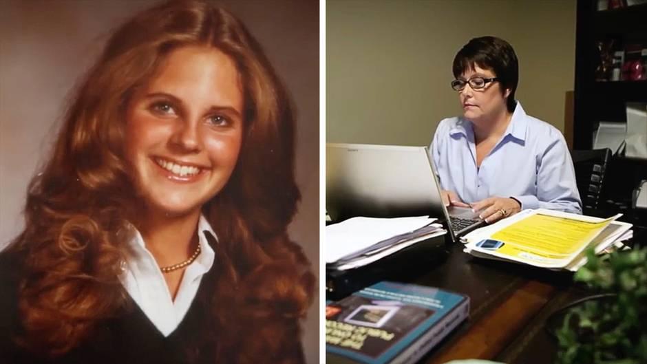 Bestialischer Mord : Mann vergewaltigt und tötet Studentin - ihrer Freundin lässt das Grauen keine Ruhe