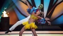 RTL - Let's dance - Tanzshow