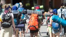 """Die Europäische Union lädt in diesem Sommer 15.000 Jugendlichen zu Reisen quer durch Europa ein. Im Rahmen des Programms DiscoverEU sollen die 18-Jährigen Europa bereisen, """"um das reiche kulturelle Erbe des Kontinents zu entdecken."""" i"""
