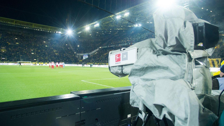 Bundesliga im stern-Check: Der HSV? Nein. Der wahre Verlierer des Spieltags ist die Deutsche Fußball-Liga