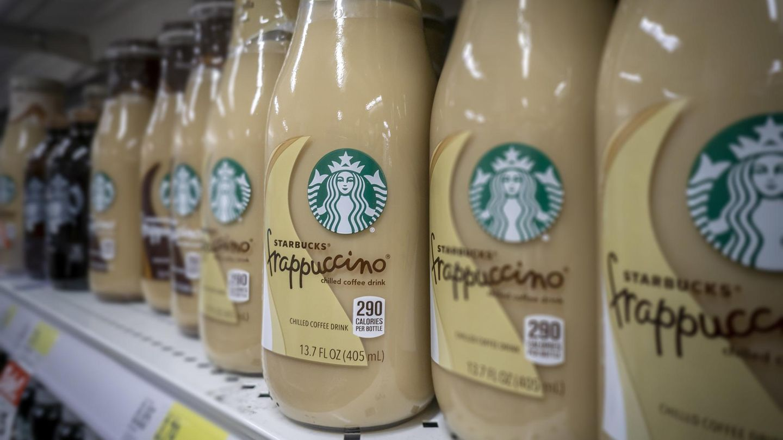 Nestlé - Starbucks - Kooperation - handelsgeschäft