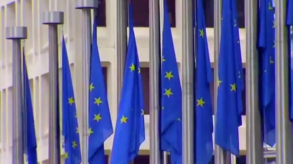 Euro-Rail: Die EU will jungen Bürgern dieses Jahr Reisen spendieren
