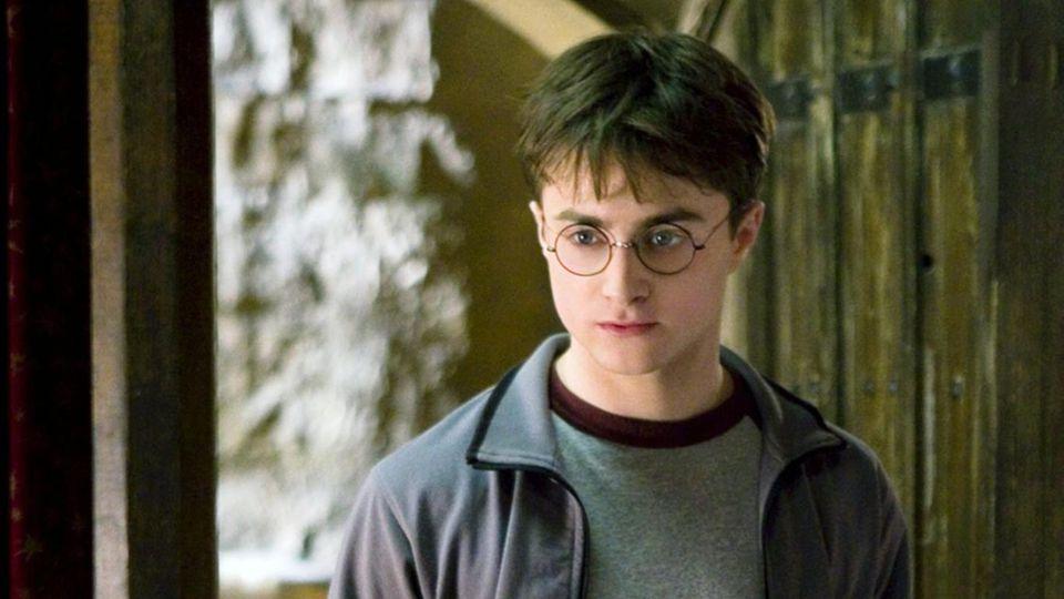 Harry Potter im Film