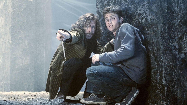 Still aus Harry Potter