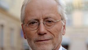 """Joachim Luger, bekannt als Hans Beimer aus der """"Lindenstraße"""""""