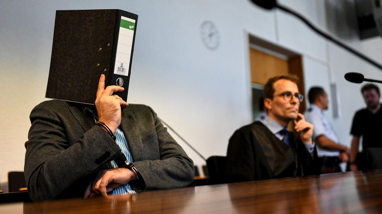 Freiburger Missbrauchsfall: Bundeswehr-Soldat Knut S. vor Gericht