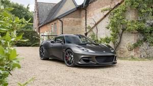 Der Lotus Evora GT430 hat einige Fans