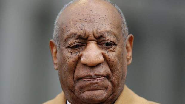 Bill Cosby werden Ehrungen aberkannt