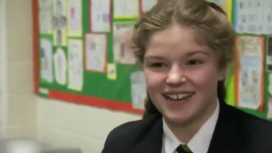 """Prinz Harry und Meghan Markle: """"Ich dachte, da macht jemand einen Scherz"""": Diese Schülerin darf zur royalen Hochzeit"""