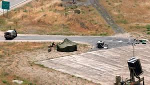 """Israel meldet """"irreguläre Aktivitäten"""" iranischer Streitkräfte"""
