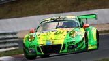 Porsche 24 h Rennen 2018