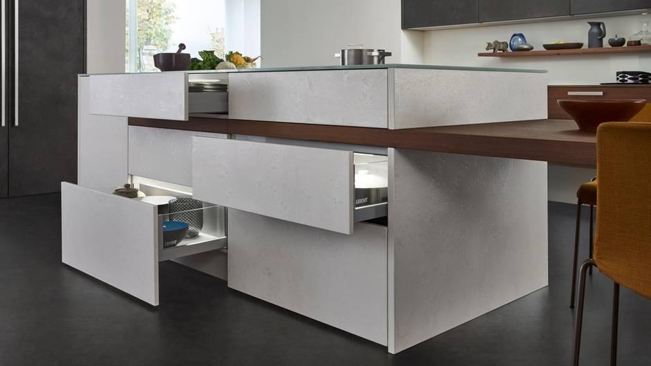 das sind die Küchentrends 2018 | STERN.de