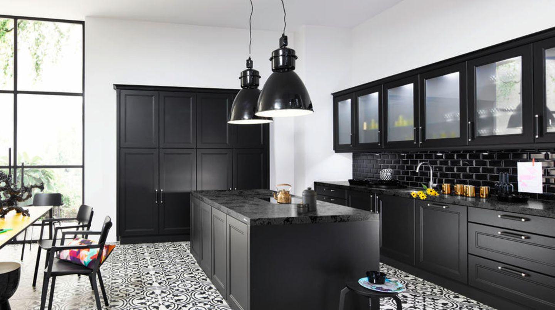 das sind die Küchentrends 18  STERN.de