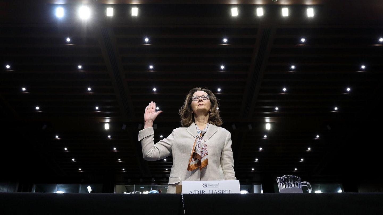 Was werden Sie tun, wenn Trump Folter anordnet? Die umstrittene Antwort der designierter CIA-Chefin Gina Haspel