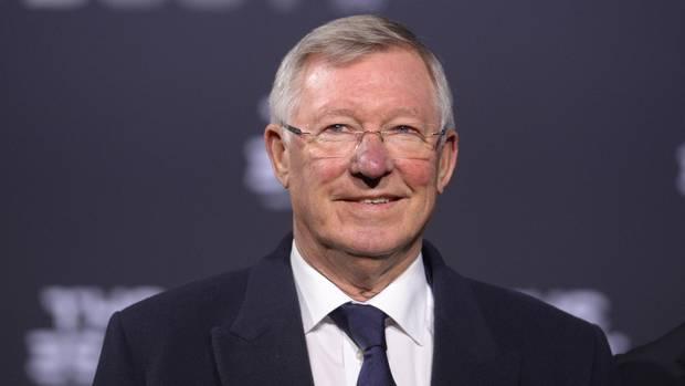 Früherer Man-United-Trainer Ferguson verlässt Intensivstation