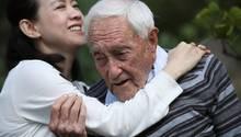David Goodall: Der lebensmüde 104-Jährige, der aus dem Leben schied und friedlich verschwand