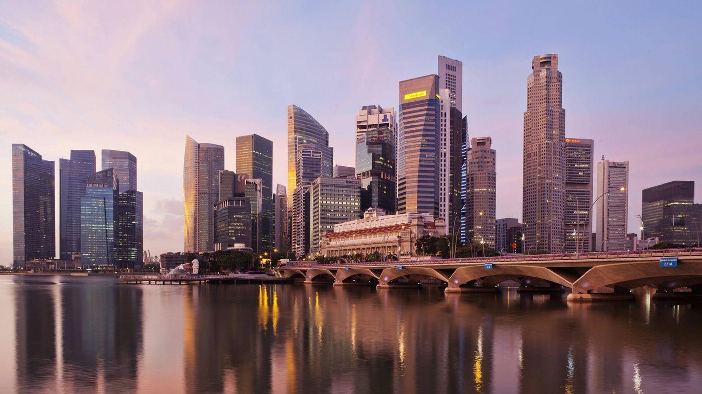 Das Treffen zwischen Donald Trump und Kim Jong Un soll in Singapur stattfinden