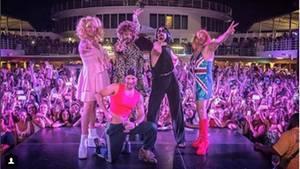 Spice Boys: Backstreet Boys verkleiden sich als Spice Girls