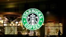 Starbucks Italien