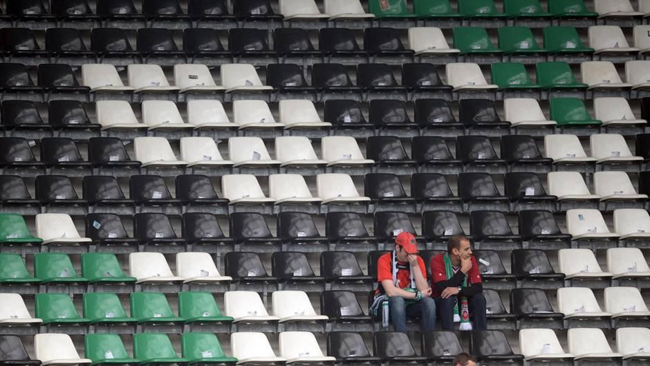 Tore, Taktik, Stars, Zuschauer, Europa : die Sorgen der Bundesliga