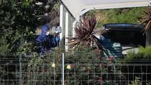 Sieben Tote bei mutmaßlichem Familiendrama auf Farm in Australien