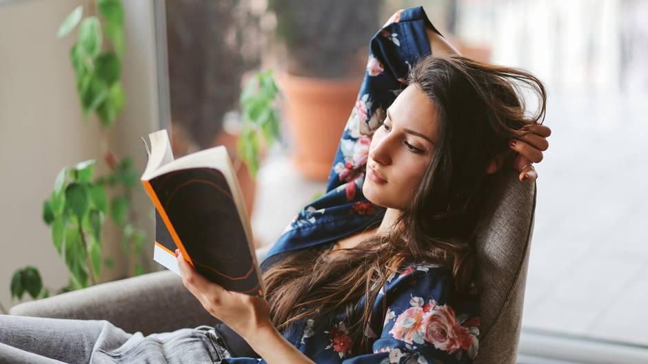 3 Tricks, die zum Lesen motivieren