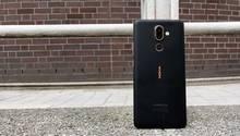 Nokia 7 Plus Test