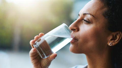 Alltagsfrage: Kann Trinkwasser schlecht werden?