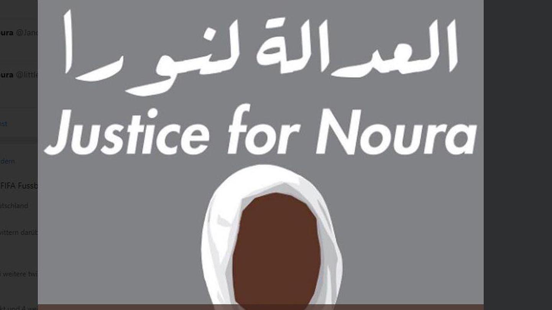 Noura change.org Sudan