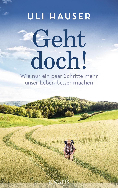 Buch Geht doch