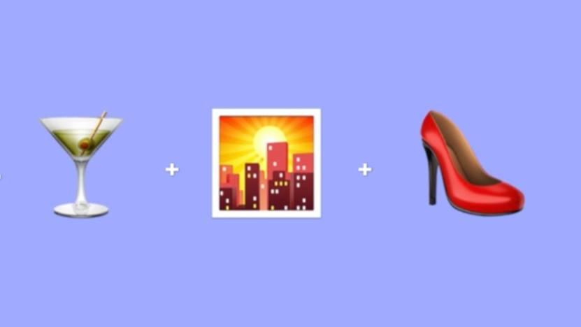 Rätsel: Erratet ihr, welche TV-Sendungen hinter diesen Emojis stecken?