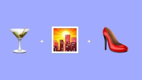 Modernes Flirten: Studie: Wer mehr Emojis benutzt, hat häufiger Sex